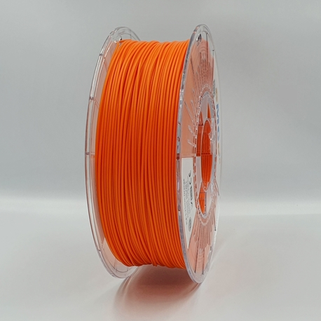 Filament eMCe3D PLA 1,75mm, Orange 1kg (1)