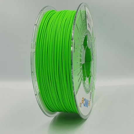 Filament eMCe3D PLA 1,75mm, Green Neon 1kg (1)