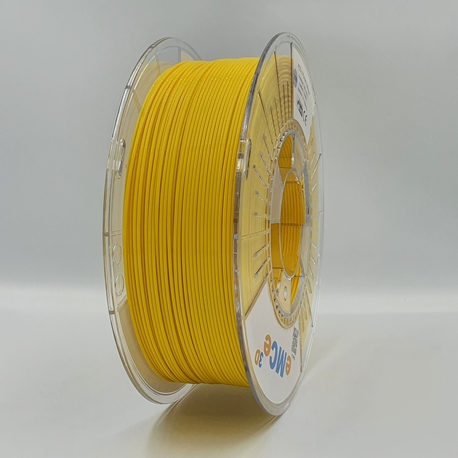 Filament eMCe3D PET-G 1,75mm, Yellow 1kg (1)